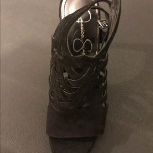 Jessica Simpson woman shoes
